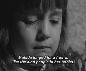 book and matilda image