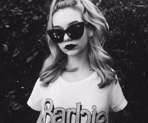 barbie, girl, and amanda steele image