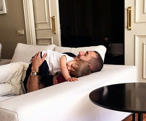 benzema, cute, and melia benzema image