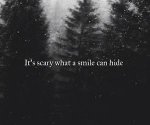 melancholia, sad, and secrets image