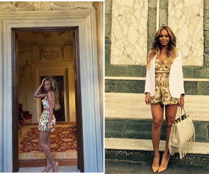 beyoncé, fashion, and queen b image