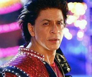 bollywood, shahrukh khan, and happy new year image