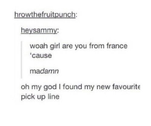 funny, france, and lol image