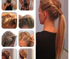 46 Images About Frisuren On We Heart It See More About Hair