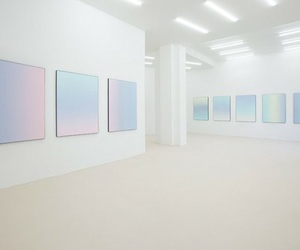 white, pastel, and art image