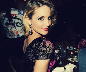 beautiful, quinn fabray, and blonde image
