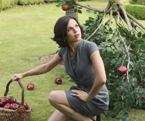 once upon a time, lana parrilla, and ouat image