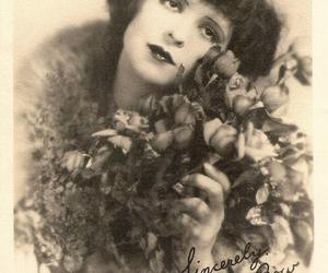 1920s and clara bow image