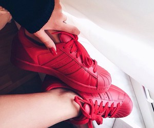 adidas, color, and style image