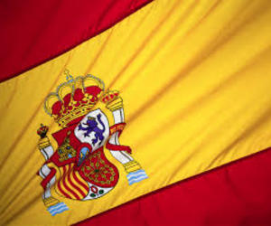 spain, flag, and espana image