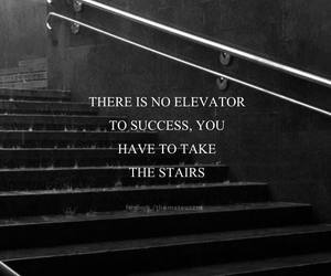 stairs and success image