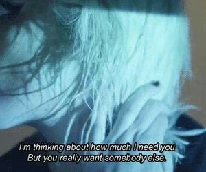 quote, sky ferreira, and grunge image