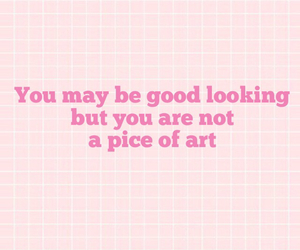 art, cool, and pink image
