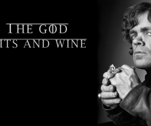 funny, game of thrones, and god image