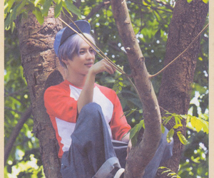 SHINee, Taemin, and idol image