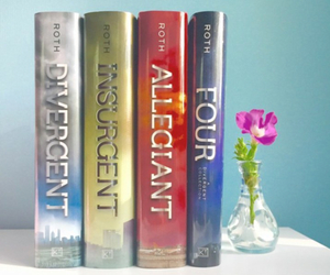 art, four, and insurgent image