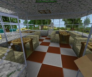 cafe, craft, and survival image