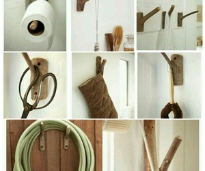 bench, diy, and ideas image