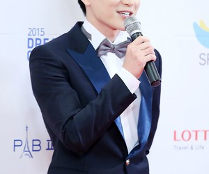 Leeteuk, super junior, and cute image