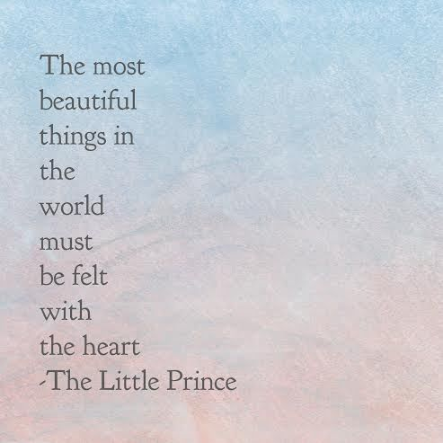 25 Images About The Little Prince Quotes On We Heart It See More About Quotes The Little Prince And Book