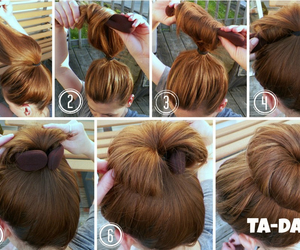 do it yourself, hairstyles, and summer image