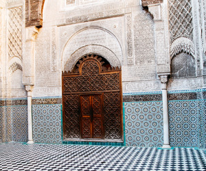 beautiful, place, and meknes image