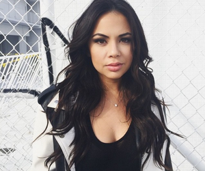 pretty little liars, mona, and janel parrish image