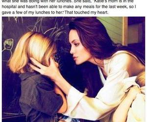 Angelina Jolie and quotes image