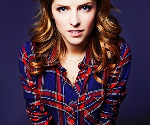 anna kendrick, actress, and pitch perfect image