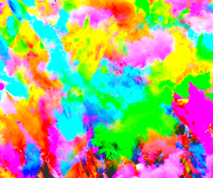 colours, pastel, and rainbow image