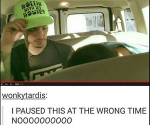 OMG, twenty one pilots, and 😂 image