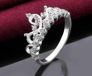 fashion, jewerly, and ring image