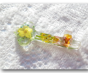 fav, orange, and handmade jewelry image