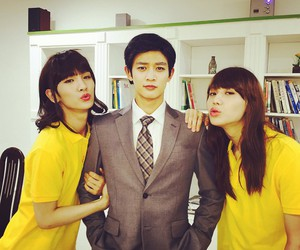 SHINee, Taemin, and key image