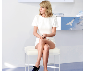 Taylor Swift, keds, and singer image