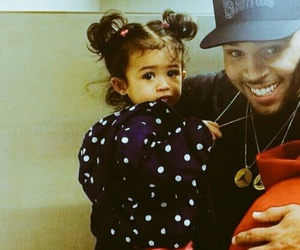 royalty and chris brown image