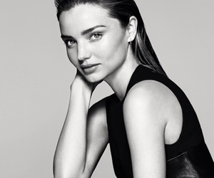 miranda kerr and model image