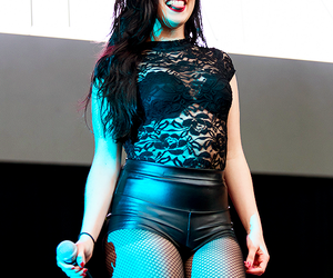gorgeous, lauren, and 5h image