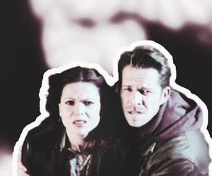 lockscreen and outlaw queen image