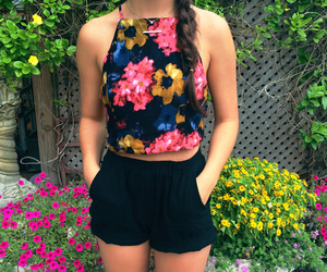 outfit, fashion, and short image