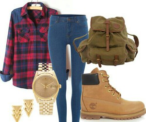 timberland and by me image