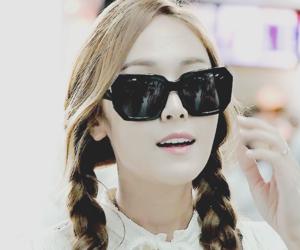 beautiful, idol, and sunglasses image