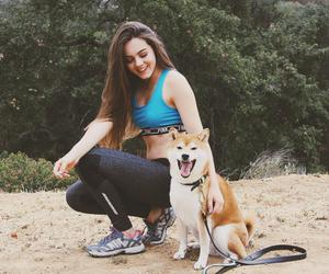 sport, animal, and body image