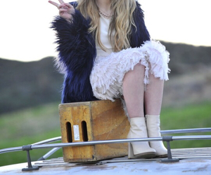 sabrina carpenter, singer, and girl meets world image
