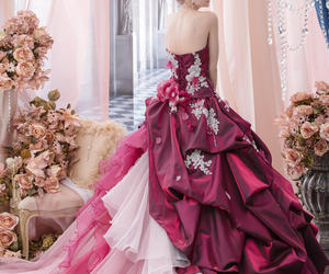 gowns, lovely, and nice image