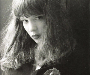 girl, love, and leaseydoux image