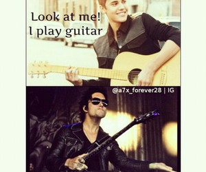 avenged sevenfold and synyster gates image