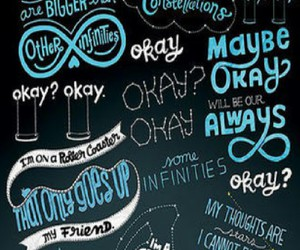 book, quotes, and the fault in our stars image