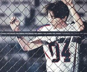 exo, baekhyun, and love me right image