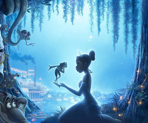 disney, princess, and movie image